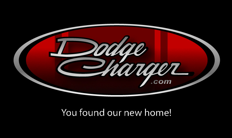 DodgeCharger.com Logo